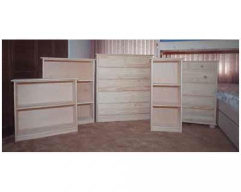 Handmade Bedroom Furniture